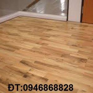 Sàn gỗ Việt Nam có tốt không? Tư vấn sàn gỗ