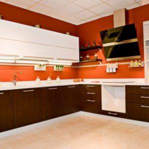 chất lượng tủ bếp công nghiệp và tủ bếp tự nhiên
