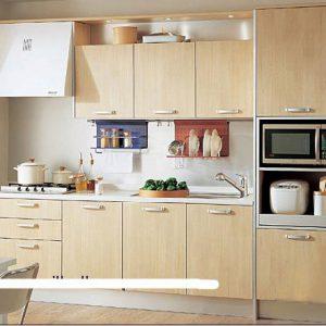 Các chức năng mà tủ bếp cần phải có