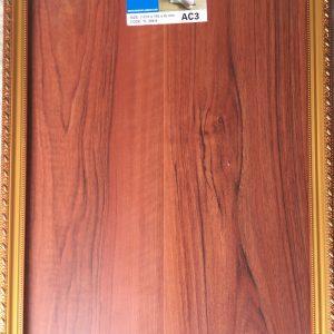 Thi công sàn gỗ công nghiệp mã TL394- Sàn gỗ giá rẻ