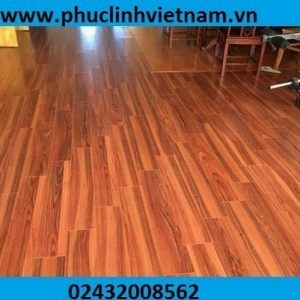 Sàn công nghiệp Việt Nam cao cấp – Ưu nhược điểm ván sàn gỗ