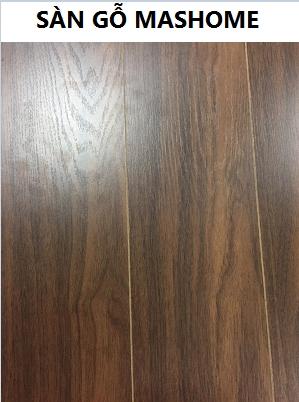 Vệ sinh sàn gỗ Mashome M3685- Sàn gỗ Malaysia