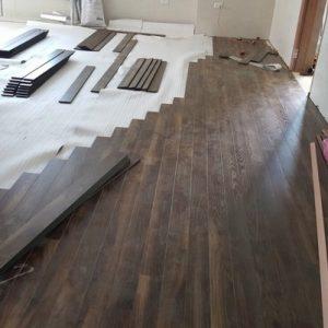 Sàn gỗ Malaysia loại nào tốt nhất – Báo giá sàn công nghiệp 8, 12mm