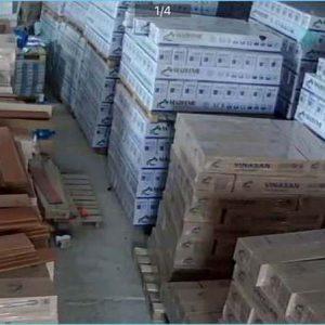 Tổng kho sàn gỗ công nghiệp, tìm đại lý phân phối ván sàn