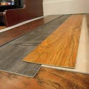 Sàn nhựa có hèm khóa có tốt không? Thanh lý sàn nhựa giả gỗ #giatubep.net