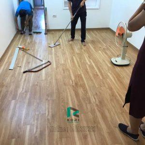 Sàn nhựa tại Cao Bằng có tốt không? Top 3 mẫu sàn giả gỗ đẹp nhất