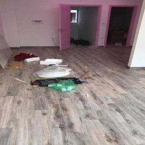 Sàn nhựa eco'st vân giả gỗ chỉ từ 100k- tổng kho sàn nhựa